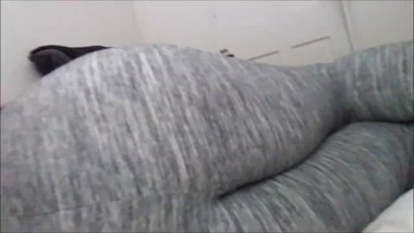 CANDID GIRLFRIEND BBW MILF BIG ROUND ASS POV BRUNETTE ITALIAN BIG TITS SPY!