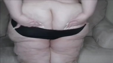 Amazing Ssbbw Ass 68