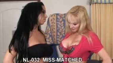 NL-032DVD MISS-MATCHED - preview