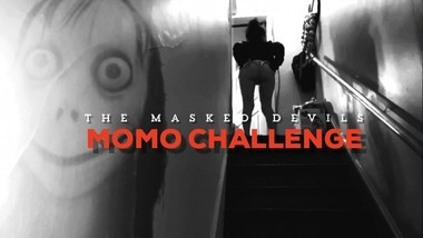 MOMO Challenge: Long GAPE FARTS, SQUIRTS & TOILET TRICKS (Season 2 / Ep 11)