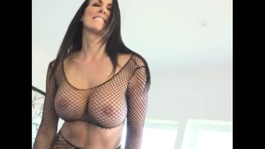hot fishnet