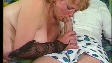 Mr. Dick Fucks A BBW Mature