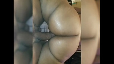 Wifey just wanted to feel daddy big dick for a little while