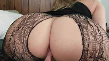 Pawg Step Mom Needs Anal