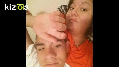 KENTUCKY MOM GETS FUCKED BY HER SON B4 BEDTIME HER FB IS : KIMBERLY DAWN