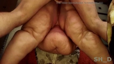 fucking a very fat russian ssbbw
