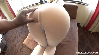 Jewish Mom BBC Deepthroat Love For Gagging