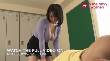 Real Japanese Husband and Wife on Camera - Part 4 - NudeSexyWomen.com