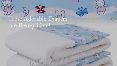 Mommy's Favorite AB Diaper Patterns