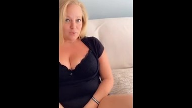 Horny Mom MILF READY for Young Cock