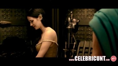 Nude Celeb Babe Eva Green Sex Scenes On Film