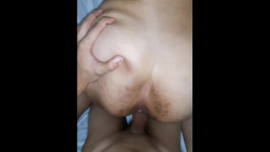 Chubby Asian - Another Quickie again