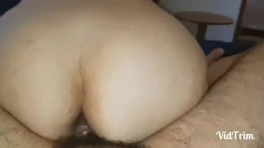 Step Mom Reality Fuck with step son doggy style