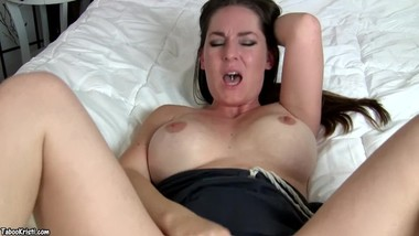 The Anniversary Impregnation - Taboo MILF Kristi Breeding Fantasy