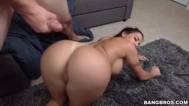 AssCum-WhiteAss_WhiteCock_Nude_Indoor_DRIP_Big Ass_Post Twerk_bubble butt
