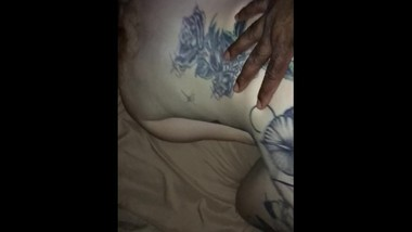 freaky couple just having a lil fun want to join