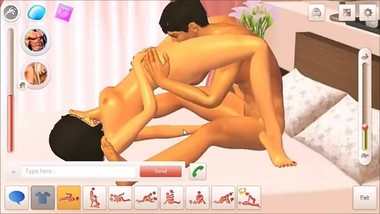 Real dating and 3D sex game(Android & PC) iOS upcoming ( best for you )