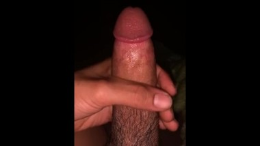 My Step Mom Caught Me Playing With My Big Cock !!