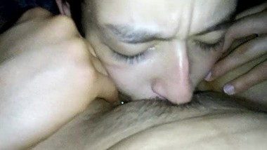Cum in my mouth, pussy licking orgasm