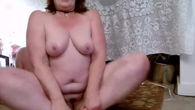 4th sexercise video, completely nude start to finish