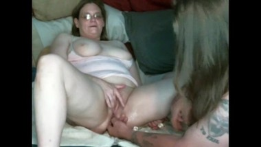 Homemade wife multiple orgasms part 8