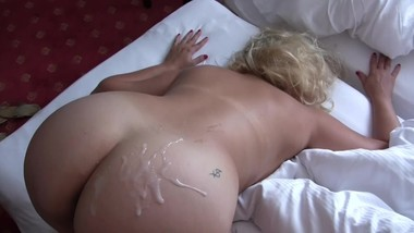 hot milf craves to be fucked like a slut