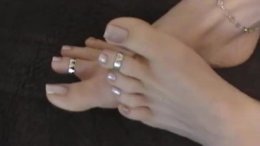 POV Soft Smooth Feet