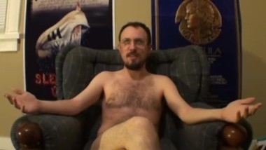 Diary of a Nudist - The Cinema Snob