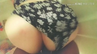 Big Booty Cheating Milf Creampied In New Pajamas by Bbc Bestfriend