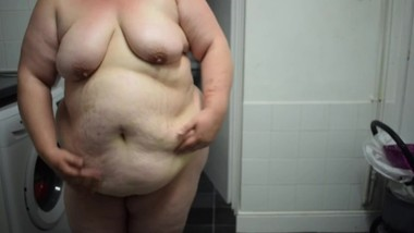 BBW BELLY MOISTURISE AND PLAY