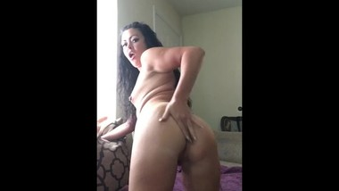 hot milf getting her tight asshole fucked!