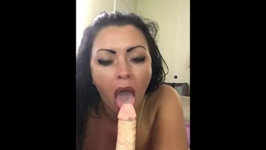 hot milf getting pussy fucked!