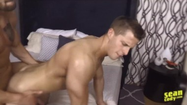 (SEANCODY) NIXON Gets Fucked Hard & The Best Moments With...