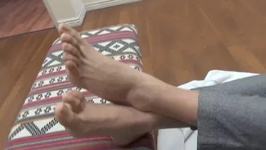 mature reflexology 123