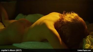 Monika Balsai & Enik Mihalik Frontal Nude And Bikini Movie Scenes