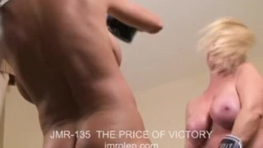 JMR-135DVD THE PRICE OF VICTORY - preview