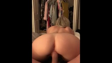 pawg wife riding big wet cock