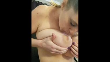 Sloppy Spitty Titty Worship