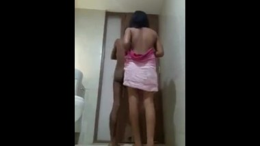 indian newly married couple sex in honeymoon
