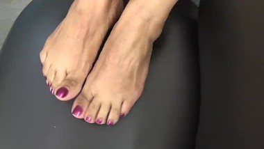mature reflexology 108