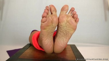 mature reflexology 98