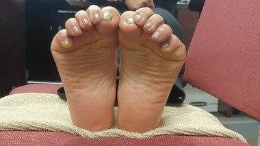 mature reflexology 88