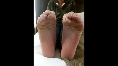 mature reflexology 87