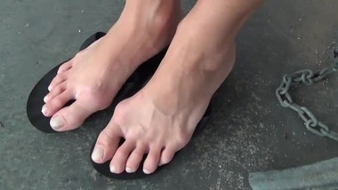 mature reflexology 70