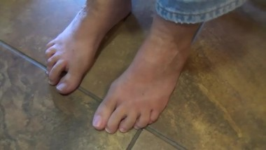 mature reflexology 69