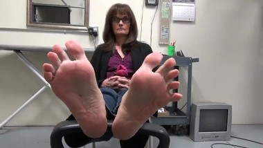 mature reflexology 67