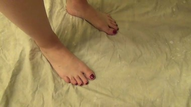 mature reflexology 66