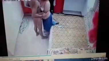 indian mom and dad sex caught by son