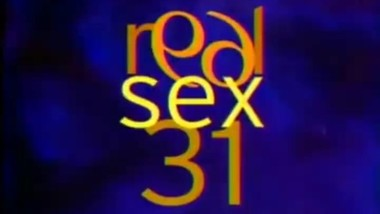 HBO Real Sex 31