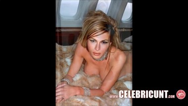 Trumps Wife Melania Trump Fully Nude History